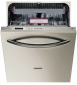 KitchenAid KDFP 6035 Integrated Dishwasher Full Size (60cm)