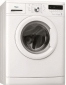 Whirlpool WWDC7122 Washing Machine Freestanding