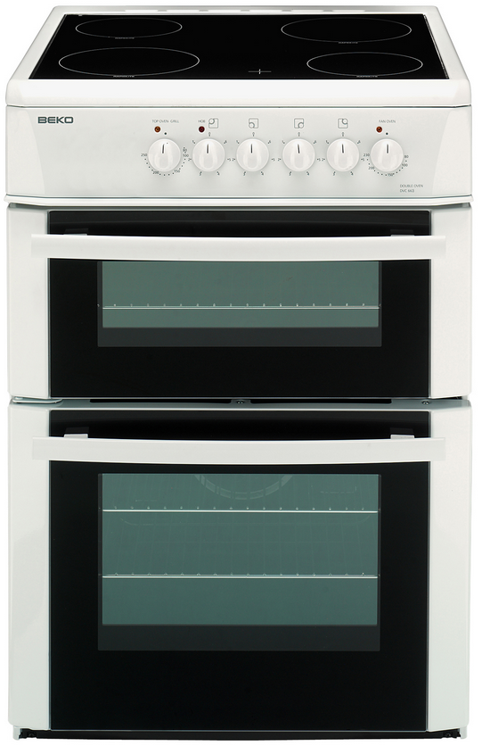 Electric Cookers Freestanding ~ Buy cookers in london beko dc w electric cooker