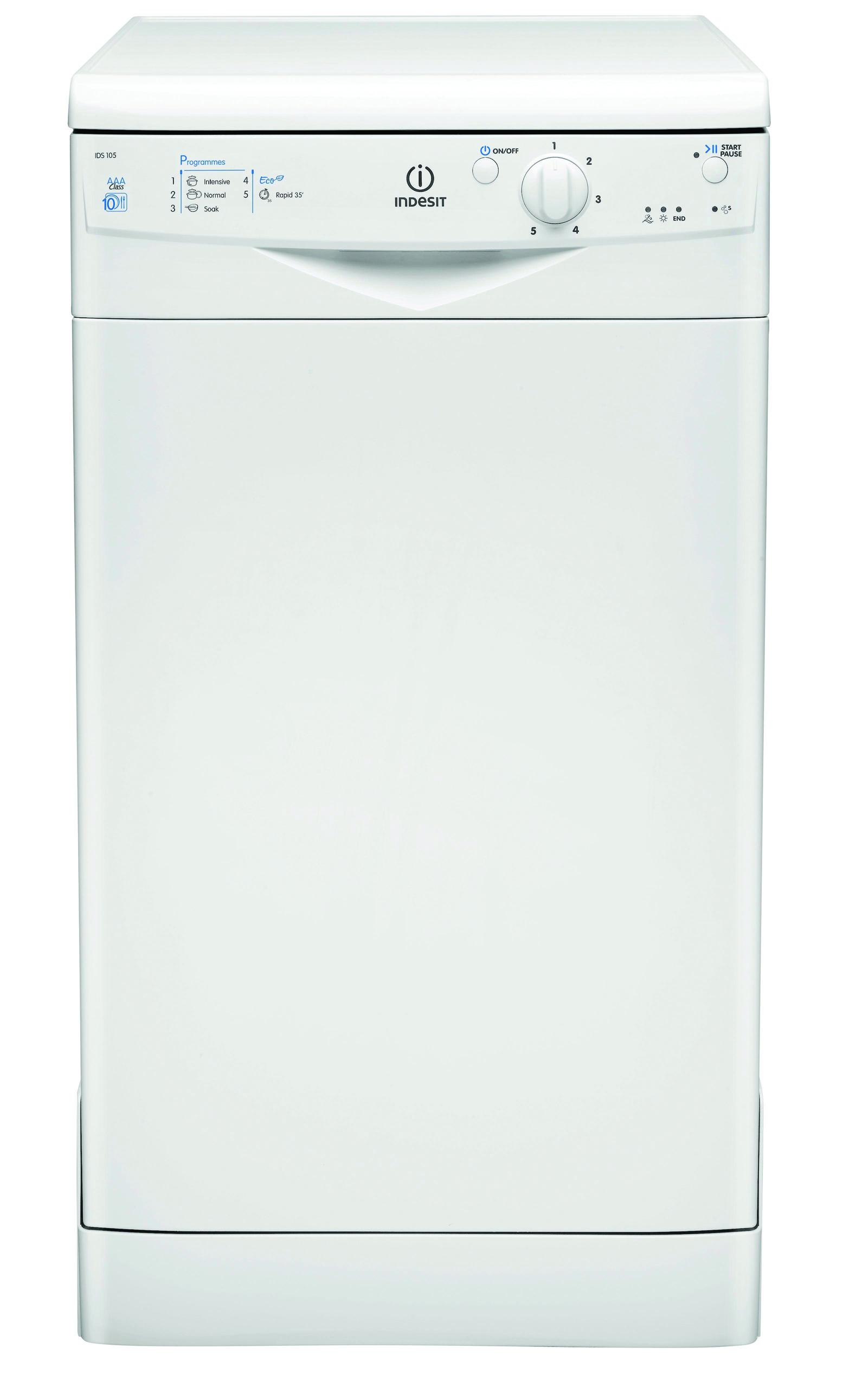 Buy Dishwashers In London Indesit Ids105 Dishwasher