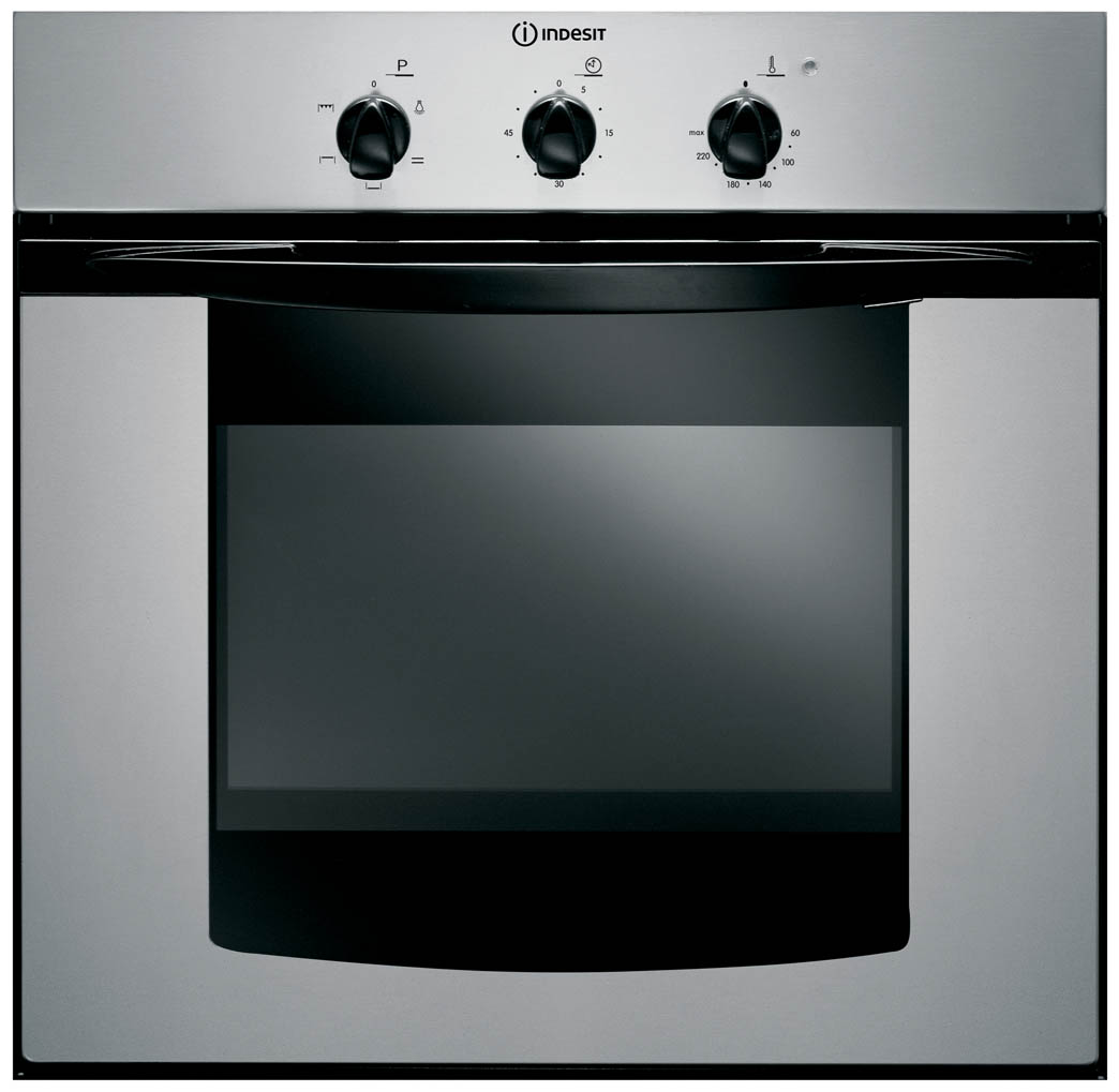 Buy Ovens In London Indesit Fi21kbix Integrated Oven