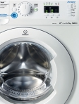 Indesit BWA91683XW UK Washing Machine Freestanding