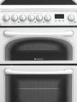 HOTPOINT 60HEP Electric Cooker Freestanding