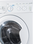 Indesit LWC71453W Washing Machine Freestanding