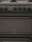 HOTPOINT HW170EK Electric Cooker Freestanding