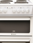 HOTPOINT HW170EW Electric Cooker Freestanding