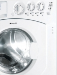 HOTPOINT BHWM1292 Washing Machine Integrated