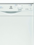 Indesit IDS105 Dishwasher Slimline (45cm) Freestanding