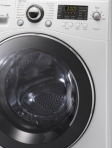 LG F1480TDS Washing Machine Freestanding