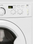 Indesit EWD71452W Washing Machine Freestanding