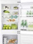 HOTPOINT HMCB50501AA Integrated Fridge/Freezer