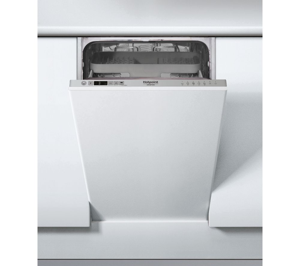 Buy Dishwashers In London Hotpoint Hsic3m19c Integrated